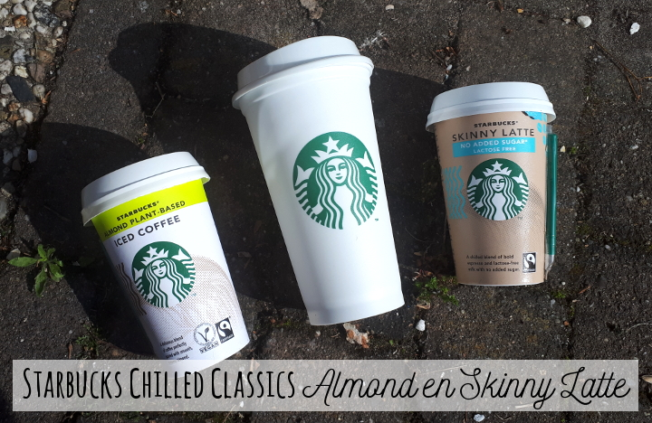 starbucks almond skinny latte